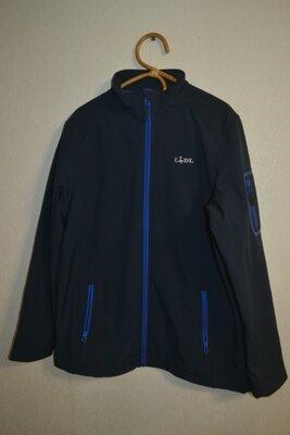 Мужская куртка ветровка Lidl