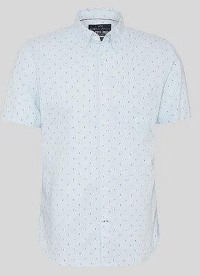 Хлопковая мужская рубашка C&A
