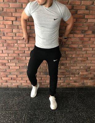 Мужской комплект/костюм футболка штаны