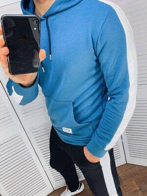 Продано: Модный мужской спортивный костюм разные цвета