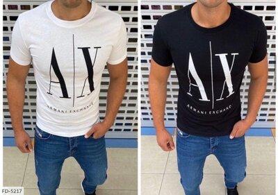 Мужская футболка Ах