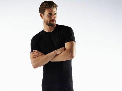 Функциональная футболка, термо, спортивная, XL 56-58, Livergy