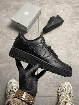 Кроссовки Nike Air Force 1 Beige AAA 36-37-41-42-43-44-45
