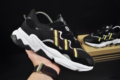 Мужские кроссовки 20900 adidas Ozweego