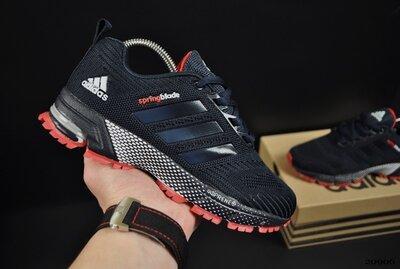 Мужские кроссовки 20908 Adidas Springblade