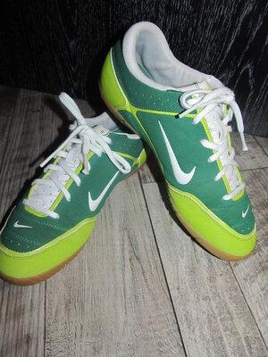 Nike five кроссовки размер 40,5 - 25,5 см