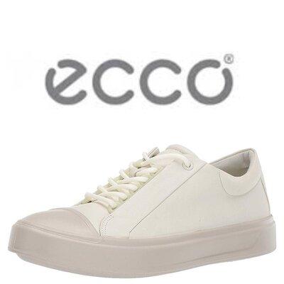 Кожаные кеды кроссовки экко Ecco Flexure оригинал р.42 Новые Индонезия