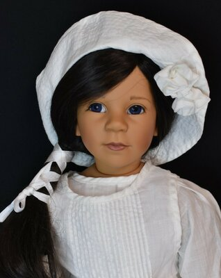 Лорелла кукла Elisabeth Lindner Gotz