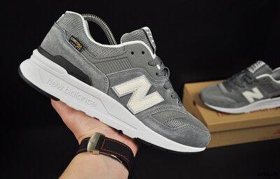 Мужские кроссовки 20926 New Balance 997H