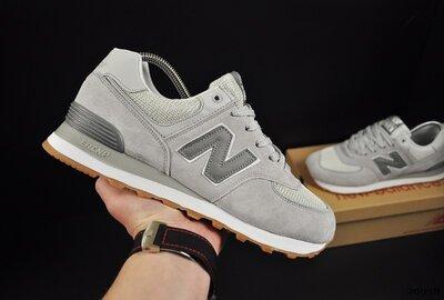 Мужские кроссовки 20938 New Balance 574