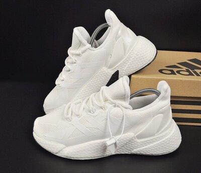 Кроссовки мужские Adidas X9000L4 , белые