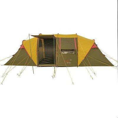 Палатка 6-и местная Mimir Х-1820 Новинка