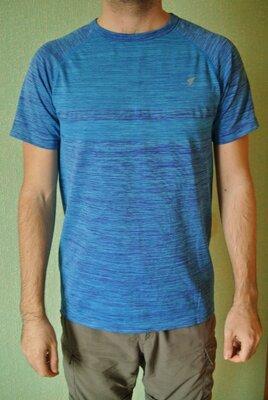 Термофутболка, спортивна футболка workout