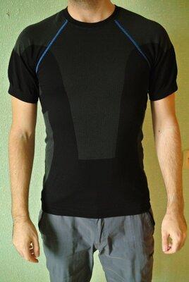 Зональна термофутболка king craft xl / термо футболка мужская