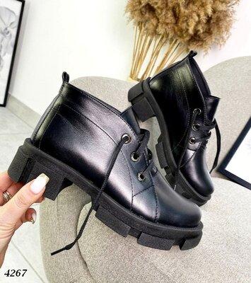 ботинки черные кожаные женские,ботинки черные кожаные женские весна ,ботинки черные женские 2021