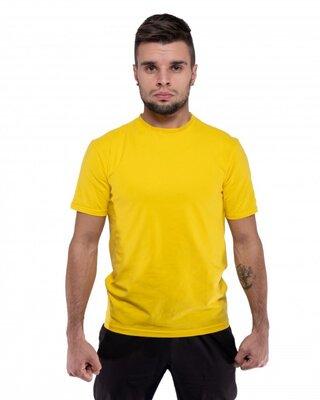 Футболки DNK MAFIA - BAZAVAZA Yellow