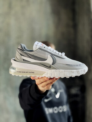 Nike Air Max we make noise not