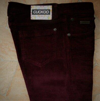 джинсы Cuckoo размер W34 W32 50-52