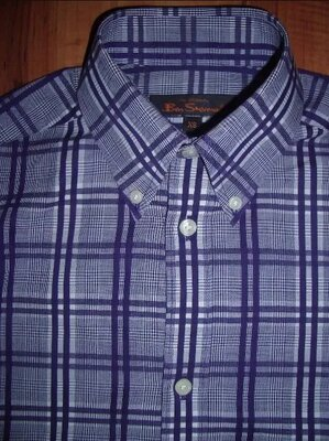 новая рубашка Ben Sherman iceberg levis diesel matinique