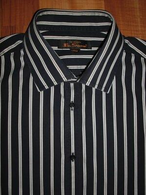 Рубашка Ben Sherman lindeberg olymp