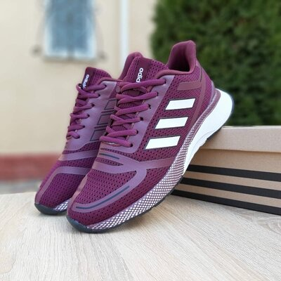 Чоловічі кросівки Adidas Nova Run 41-46