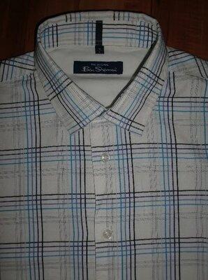 Ben Sherman - Oversize Check Shirt