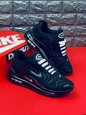 Кроссовки Nike 720 Just Do It - Mx 720-818 мужские кросы Найк
