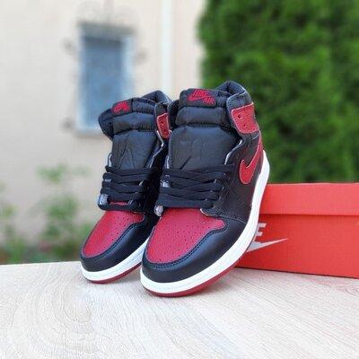 Чоловічі кросівки Nike Air Jordan 41-46