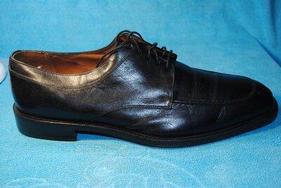 туфли кожа florsheim 46 размер оригинал