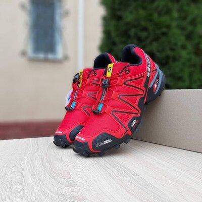 Чоловічі кросівки Salomon SpeedCross 3 41-45