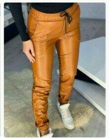 Огромный выбор брюк джинсов на меху