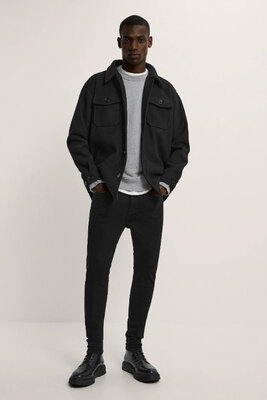 ZARA мужские джинсы skinny fit ZARA Man