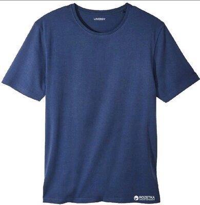 Мужская футболка от livergy