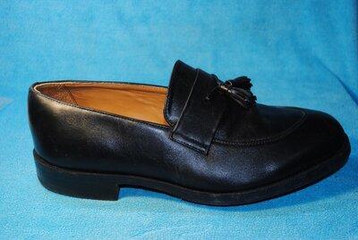 der-dau кожаные туфли 43 размер 3