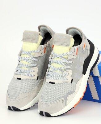Чоловічі кросівки Adidas Nite Jogger 41-45