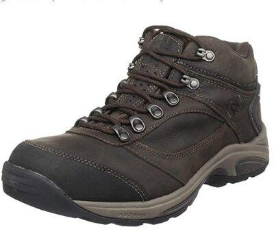 Мужские кожаные ботинки кроссовки New Balance 978 V1