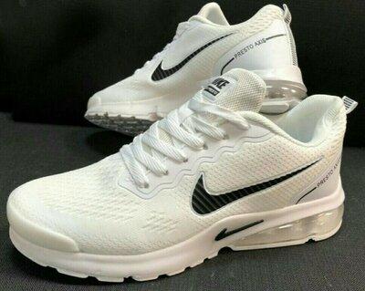 Кросівки чоловічі Nike Air Presto , кроссовки мужские Nike Air Presto