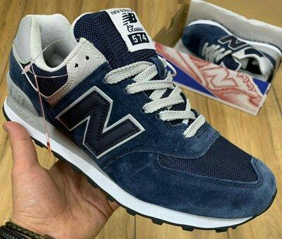 Кросівки чоловічі New Balance , кроссовки мужские New Balance