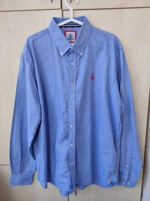Рубашка мужская Hurlingham polo 1875
