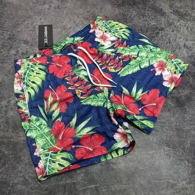 Пляжные шорты DOLCE GABBANA Производство Турция Материал - сухая ткань
