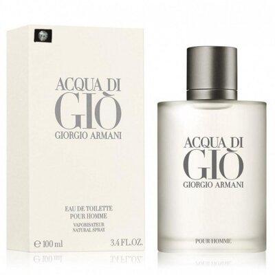 Armani Acqua Di Gio Men 100 мл мужская туалетная вода