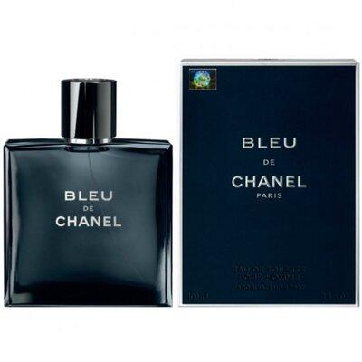 Chanel Bleu de Chanel 100 мл мужская туалетная вода