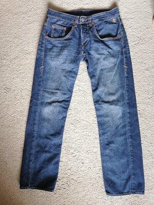 Стильные прямые джинсы w31l32 herricher