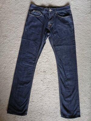 Классные джинсы w31l34 blend denim, в идеале