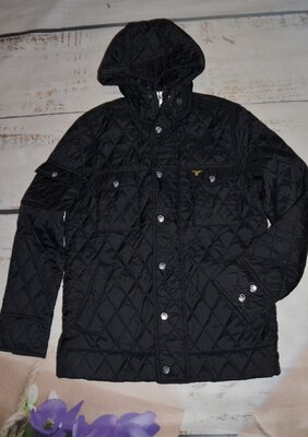 Крутая куртка Le Breve размер S-М