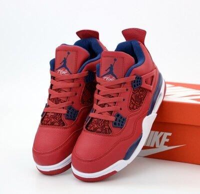 Чоловічі кросівки Nike Air Jordan 4 Retro 41-45