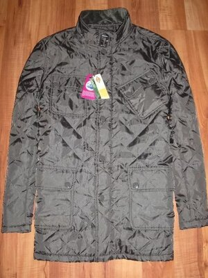Новая куртка Dickies - Quilted Jacket carhartt barbour stussy levis lee