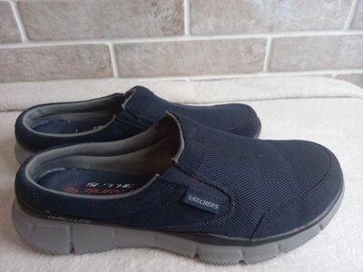 мужские кроссовки сабо Skechers 41р