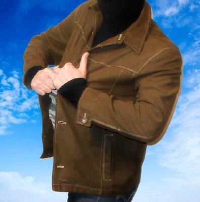 Куртка.vintage Stonebridge.