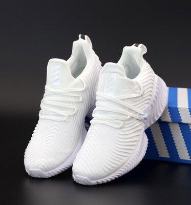 Чоловічі кросівки Adidas Alphabounce Instinct 41-45